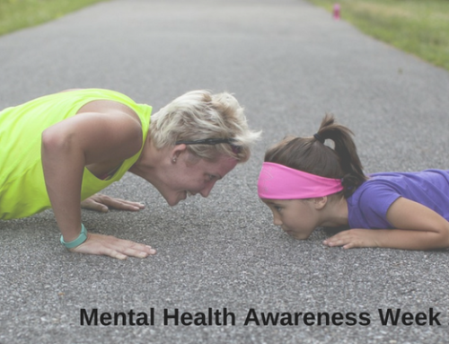 How to look after your mental health using exercise