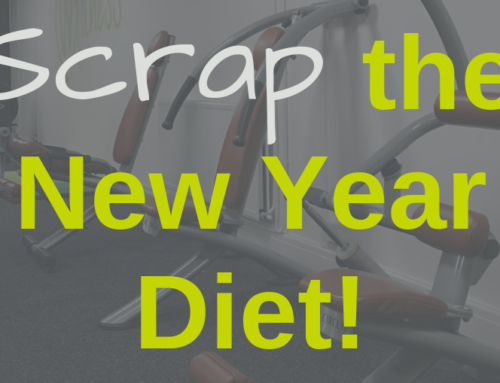 New Year's Resolutions – Should I Be On A Diet?