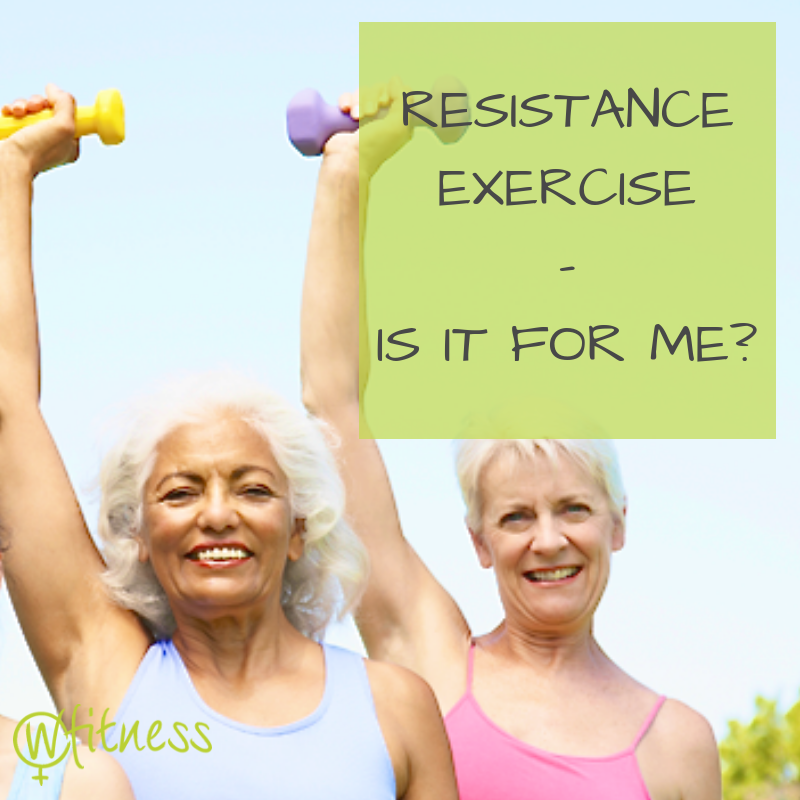 resistance exercise