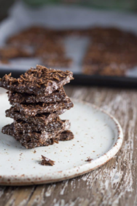 Staying healthy over Easter (And lots of guilt-free sweet treats!) 5