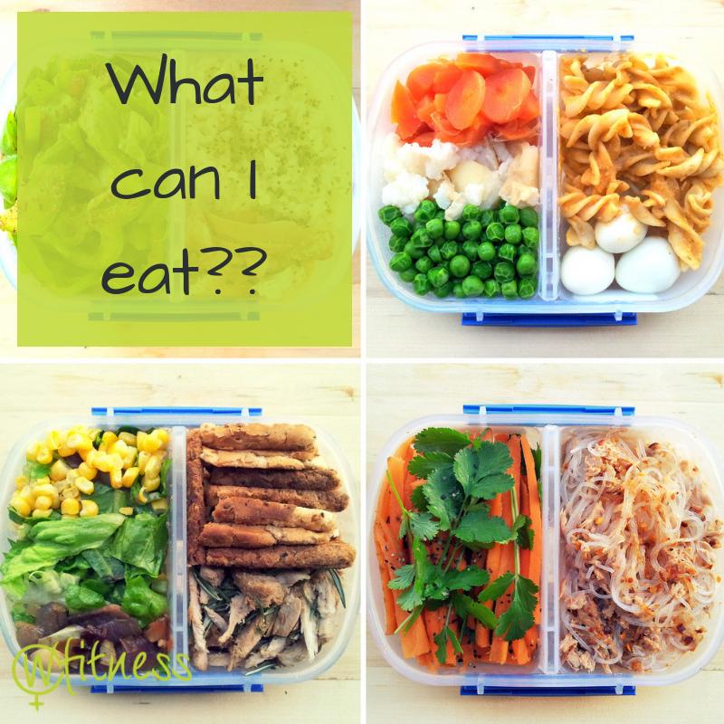 1500 cal sample meal plan
