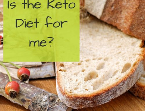 Is the Keto Diet for me?