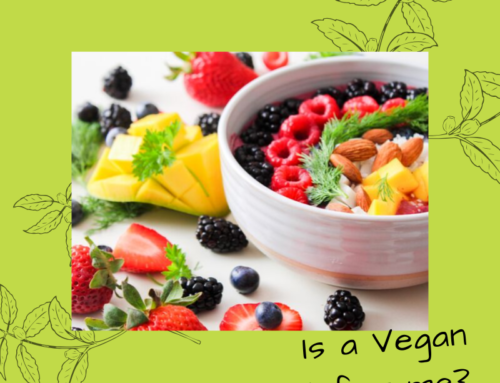 Is a Vegan Diet for Me?