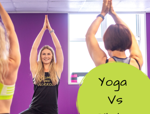 Are Yoga and Pilates The Same?