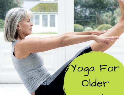 Yoga for Older People