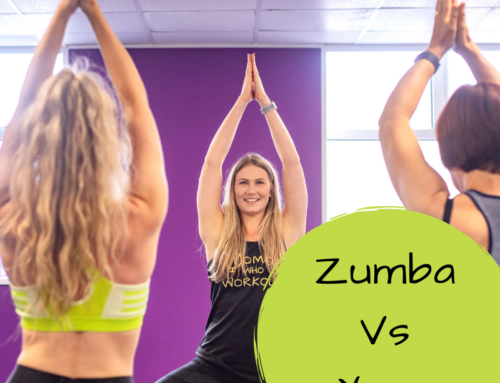 Zumba V Yoga – Which is best for me?