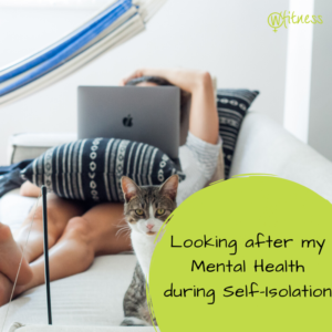 Mental Health During Self-Isolation