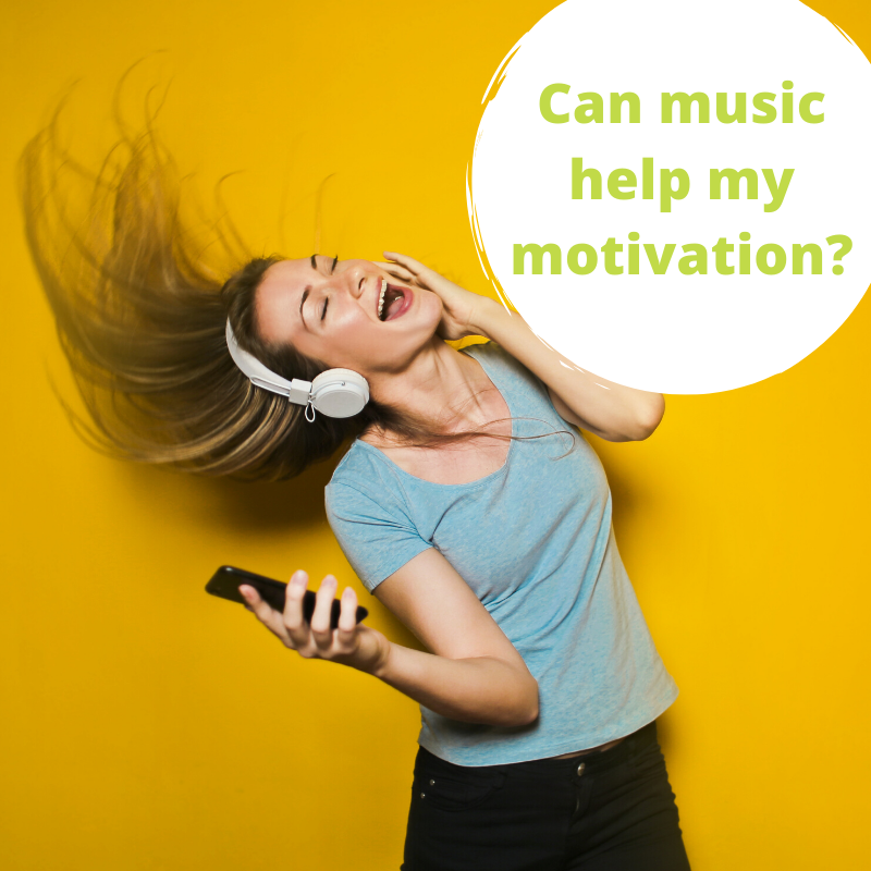 Music and Motivation