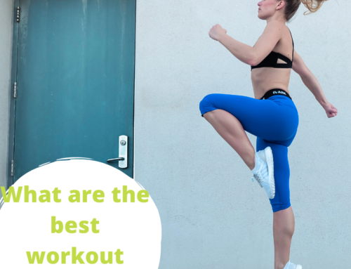 Best Clothes For Exercise