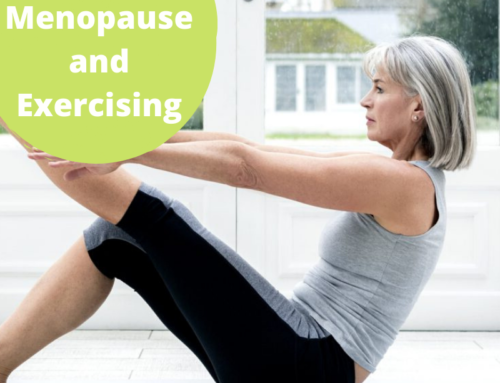 Symptoms of the Menopause; how they can affect your workouts – and what to do about it