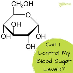 Controlling Blood Glucose