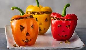 Halloween Peppers