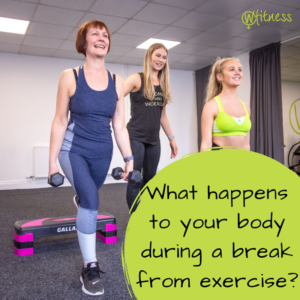 Exercise Break