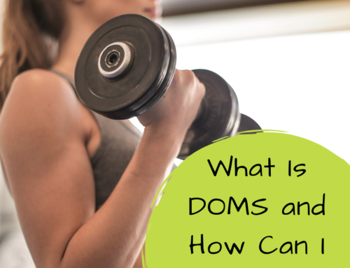 What is DOMS and how to prevent it?