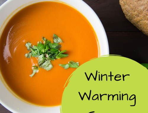 Winter Warming Soups