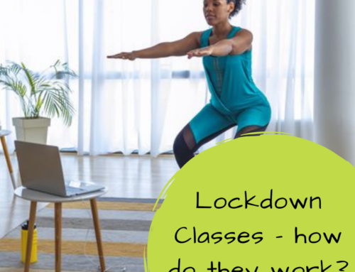 Online Lockdown Classes – how do they work?!