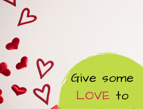 Give some love to your heart