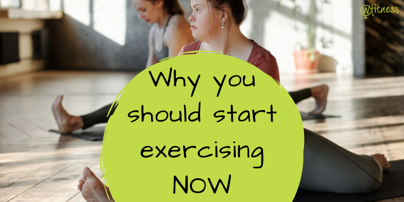 exercise now
