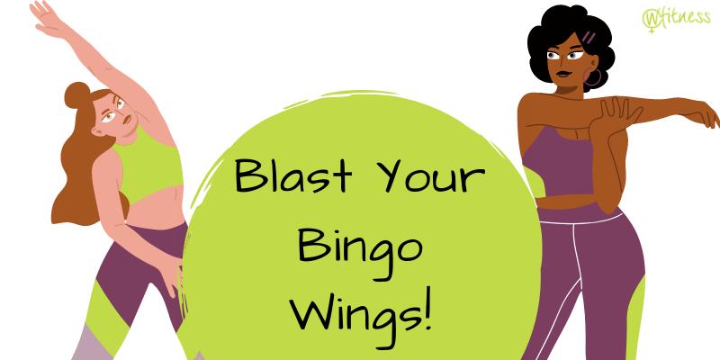 Bingo Wings