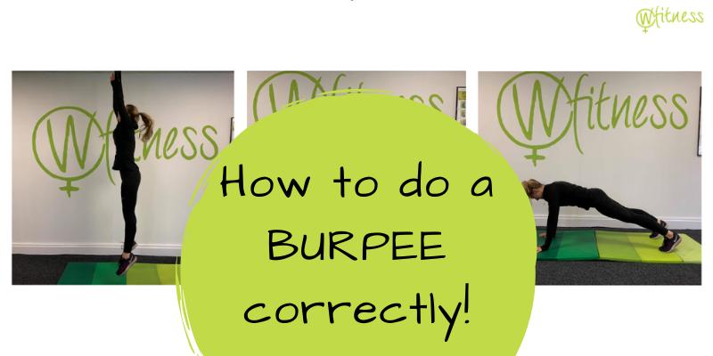 Burpee