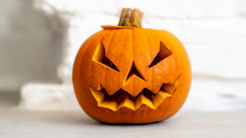 Have a Very Happy, Spooky Halloween 1